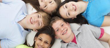 Adolescencia: ¿Qué es la difusión de identidad y cómo puedo identificarla?